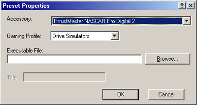 Thrustmaster Nascar Pro Digital 2 Driver Download
